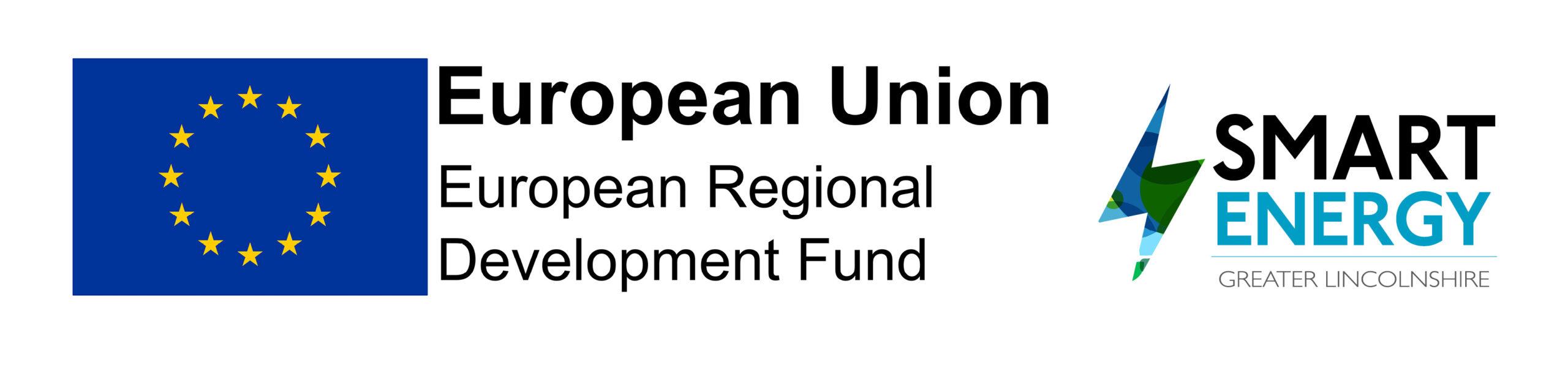 ERDF & Smart Energy Logo